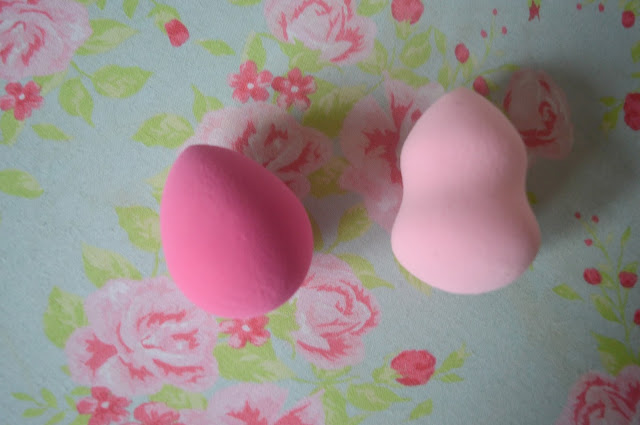 primark beauty sponge review