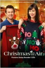 Watch Christmas in the Air Online Free 2017 Putlocker