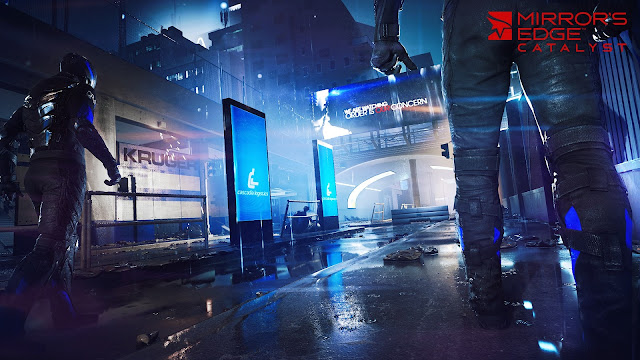 Mirror's Edge Catalyst Game Setup With License Key