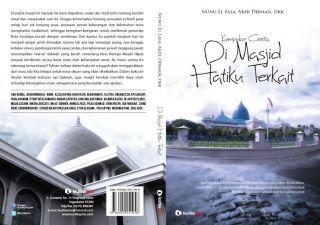 Buku Antologi Saya , Di Masjid Hatiku Terkait (DMHT)