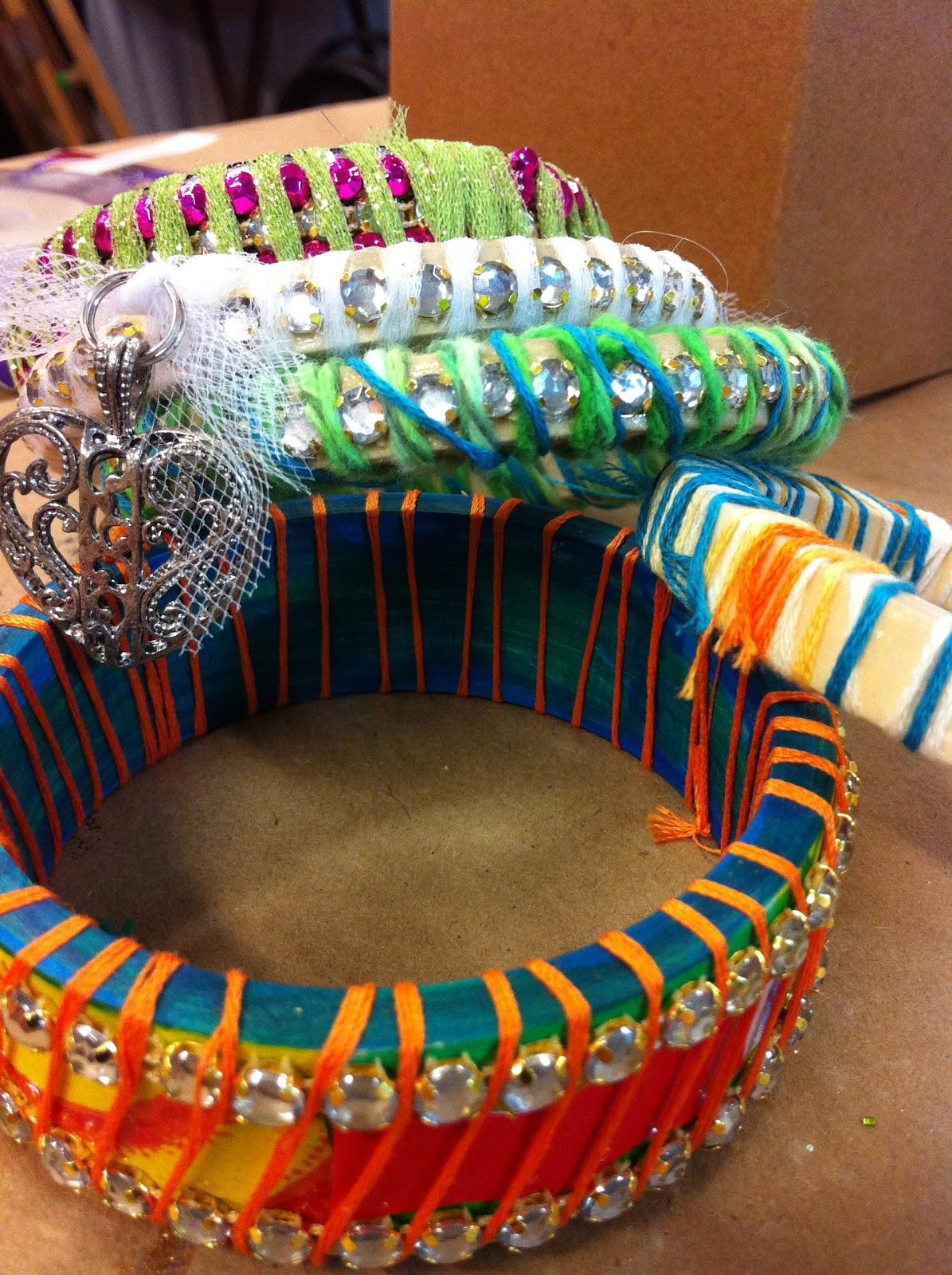 iLoveToCreate Blog: MAYAINTHEMOMENT TEEN CRAFT: DIY Summer ...