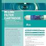 PurePro® USA Post Carbon Filter