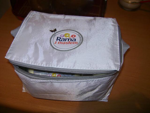 Talk Marketing / Rama z masłem