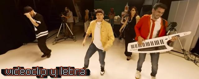 Agapornis feat El Polaco - Dale tu amor