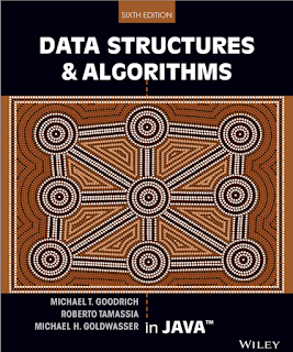 Data Structures & Algorithms in Java, 6/E by Michael T. Goodrich,‎ Roberto Tamassia, Michael H. Goldwasser PDF Book Download