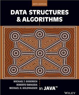 Data Structures & Algorithms in Java, 6/E by Michael T. Goodrich, Roberto Tamassia, Michael H. Goldwasser PDF Book Download