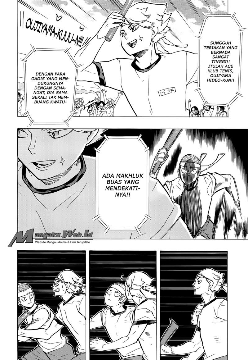 Haikyuu Chapter 203-22