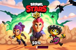 """Tips dan Trik Brawl Stars    Game terbaru dari """"Supercell"""""""