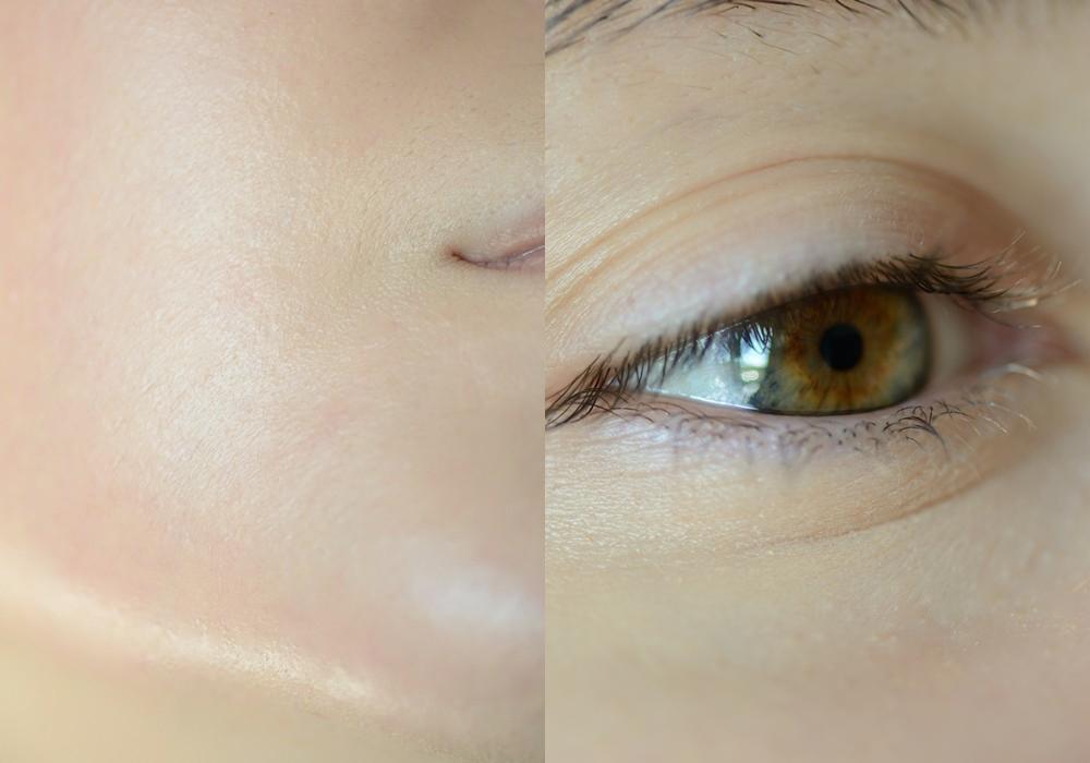 paese cream dd lekki krem barwiący podkład naturalny do twarzy podkład który nie daje efektu maski nawilżający kremowy podkład dla suchej i odwodnionej skóry podkład który nie zatyka porów lekki podkład nawilżający (1)