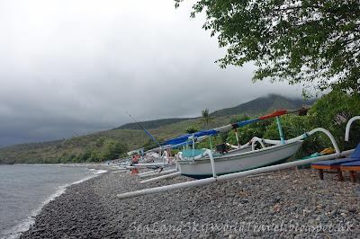 峇里, bali, 浮潛, Amed, snorkel, Japanese ship wreck