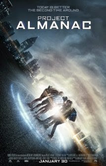 Film Project Almanac