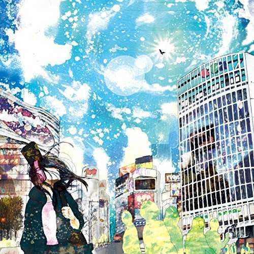 [Single] Cettia – ララバイグッバイ (2015.11.11/MP3/RAR)