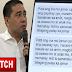 """Shocking: Isang Journalist, Ipinapapatay Diumano Ni """"Noynoy"""", Ayon Kay Domingo"""