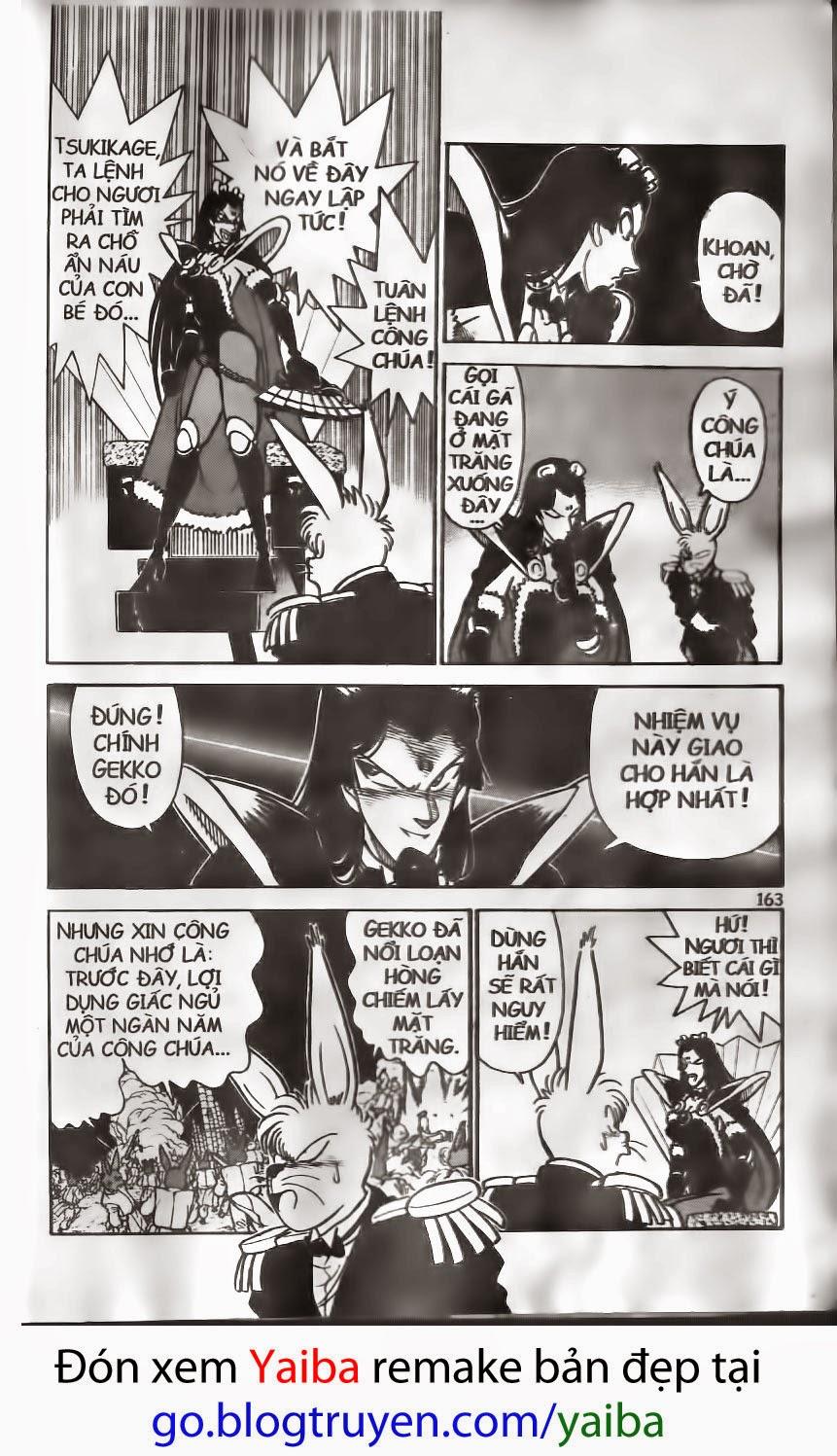 Yaiba chap 142 trang 14