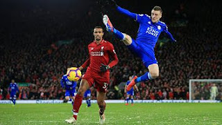Liverpool vs Leicester City 1-1 Highlights