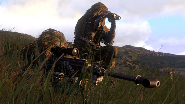 arma 3 pc game highly compressed