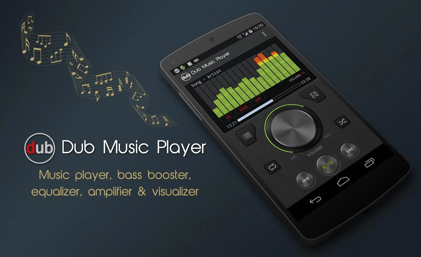 SOLO Music for Android - APK Download