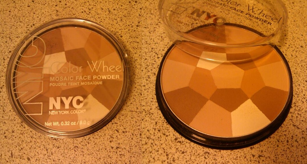 This Face Powder Leaves Such A Great Matte Finish On The And Whats More It Is So Light Harmonizes Perfectly With Foundation Or Concealer
