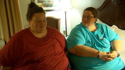 As gêmeas Brandi e Kandi - Divulgação
