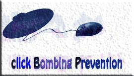 Click Bombing Prevention