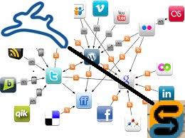 SONE A Rede Social da Freenet