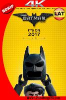 LEGO Batman: La Película (2017) Latino Ultra HD 4K HDR 2160P - 2017