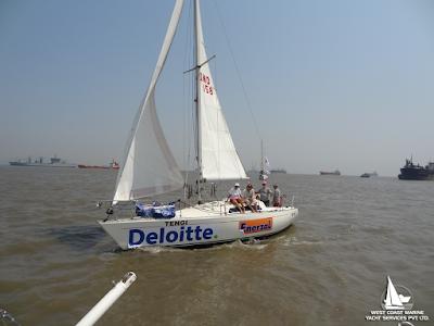 West Coast Marine - Yacht Hire India