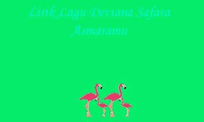 Lirik Lagu Deviana Safara - Asmaramu