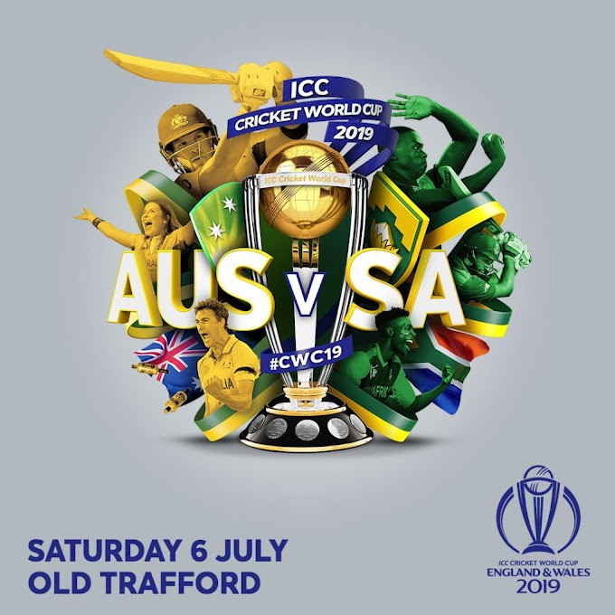 Australia vs South Africa World Cup 2019 Scorecard Match 45 Pics