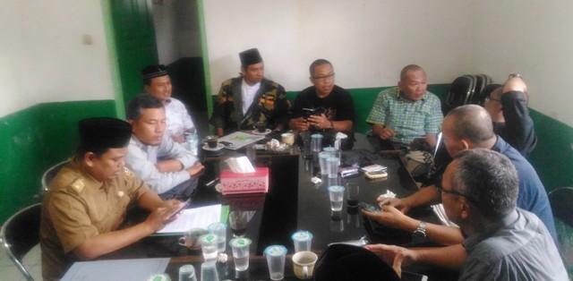 Soal Video Bupati Zainudin Hasan, PWNU Lampung Berusaha Redam Amarah Nahdliyin