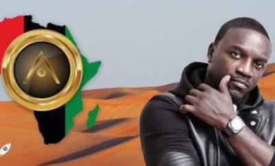 Akon Azindua Sarafu Yake Apewa Ekari 2,000 na Rais wa Senegal