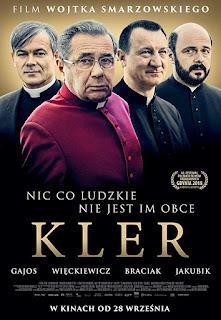 Clergy (Kler) (2018)