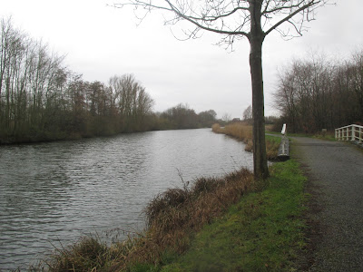 oude Leiearm Wevelgem