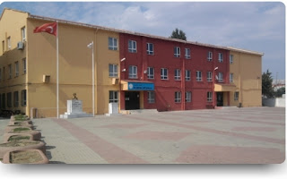 Selimpaşa Ahmet Ziylan Ortaokulu