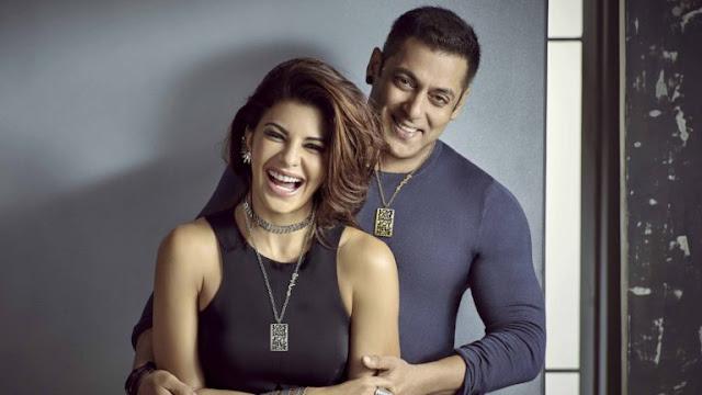 Salman Khan and Jacqueline Fernandez Hd wallpaper Images