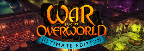 War For The Overworld Ultimate Edition-PLAZA