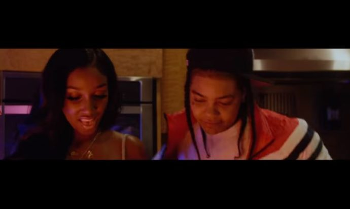 video young ma stubborn ass