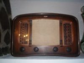 la radio en España