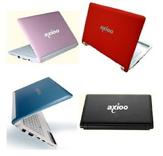 Harga Laptop Axioo 2015