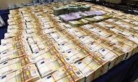 «Βρέθηκαν 19.000.000 ευρώ σε σπίτι πολιτικού του ΠΑΣΟΚ»