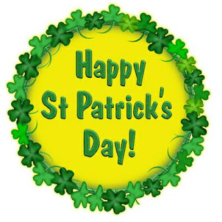St. Patricks e-cards pictures free download