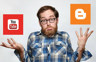 Adsense Untuk Youtube Vs Adsense Untuk Blogger