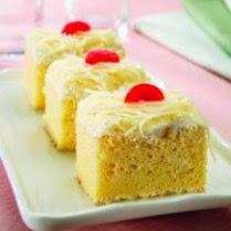 Resep dan Cara Membuat Kue Bolu Keju