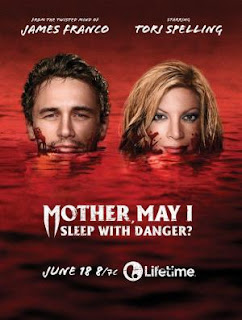 Mother, May I Sleep with Danger? (2016) Terror con James Franco