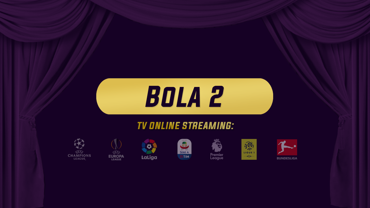 Nonton Bola 2 Live Streaming TV Online beIN Sports HD Yalla Shoot