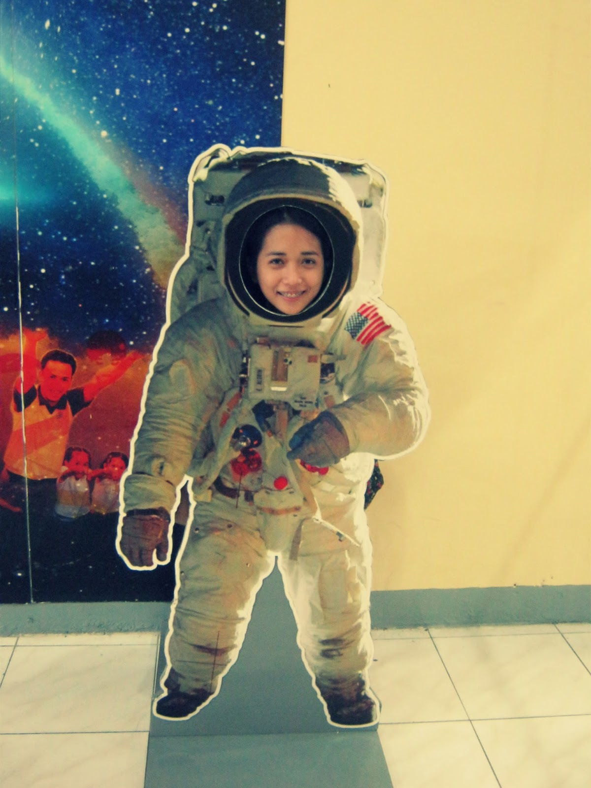 Science is Fun at the Philippine Science Centrum | Wunmanang