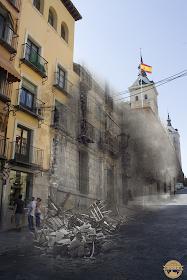 toledo asedio alcázar guerra civil