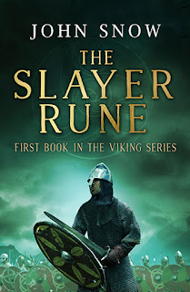The Slayer Rune by John Snow