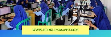 Kumpulan Pantun Karya Anak SMP
