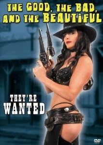 The Good, the Bad, and the Beautiful: They're Wanted (2004)